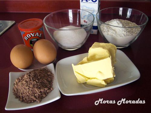 Torta de Chocolate Paso por Paso